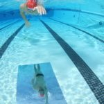 How an Underwater Pool Mirror Takes Your Swimming to the Next Level | SwimMirror
