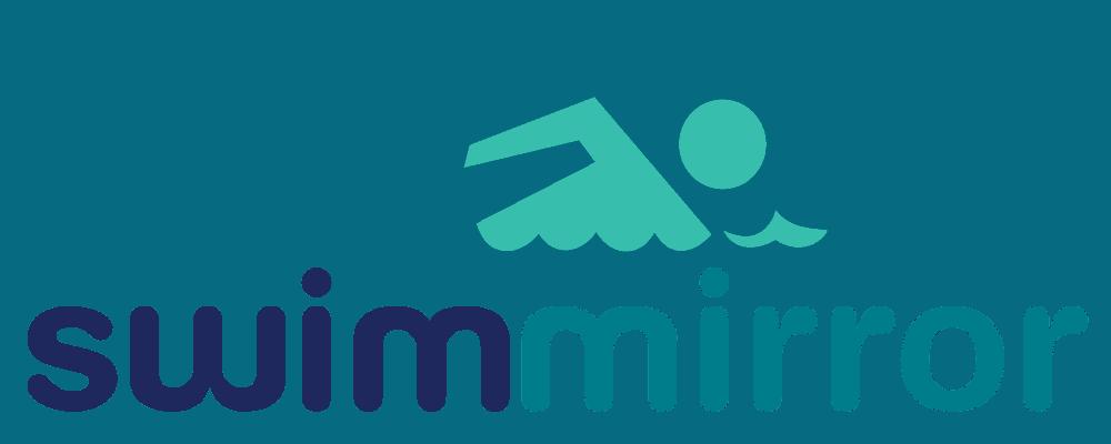 SwimMirror Logo