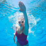 Coupling Motions:  Boost Your Distance Per Stroke