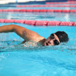 How to Optimize Breathing When Swimming